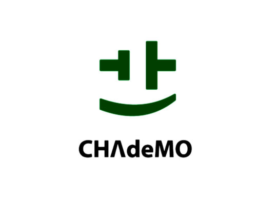 CHAdeMO featured NEWS