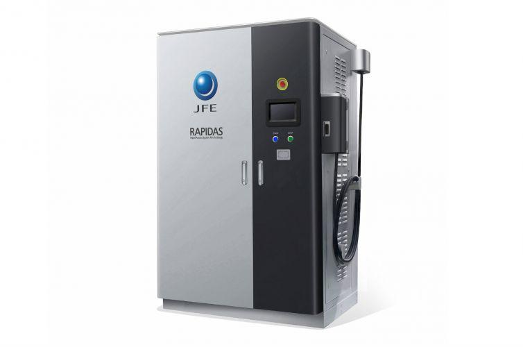 JFEテクノス