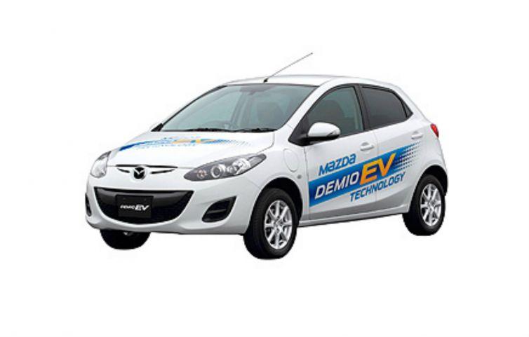 Mazda | Demio