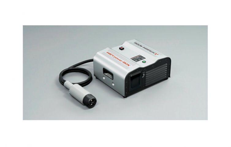 MiEV power BOX