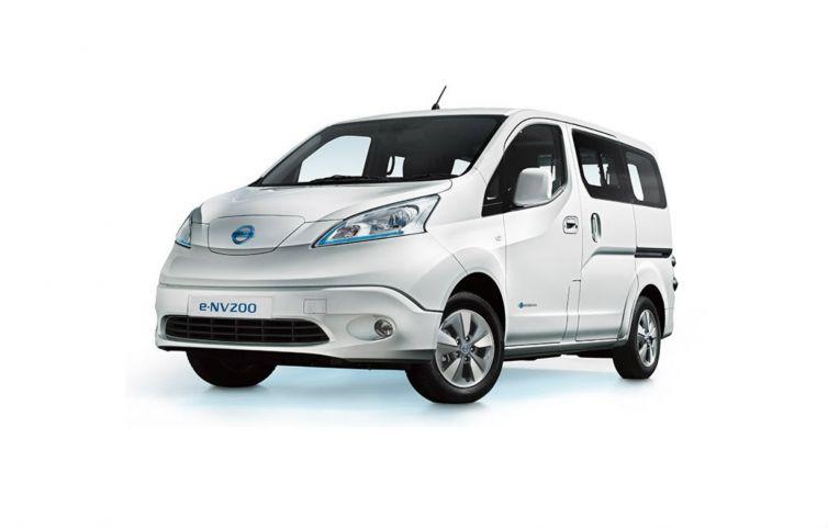 Nissan | e-NV200