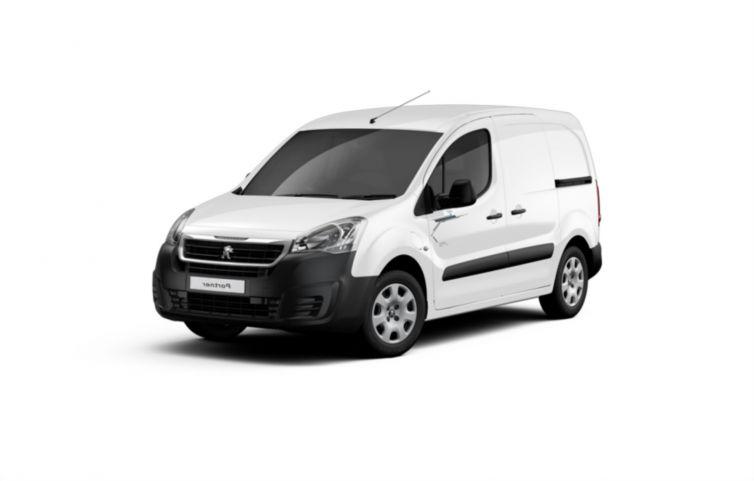 Peugeot | Partner