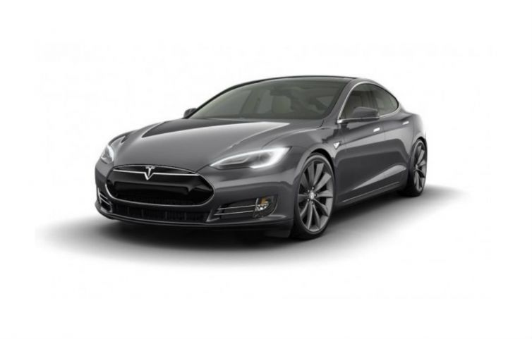 Tesla | Model S (adapter)