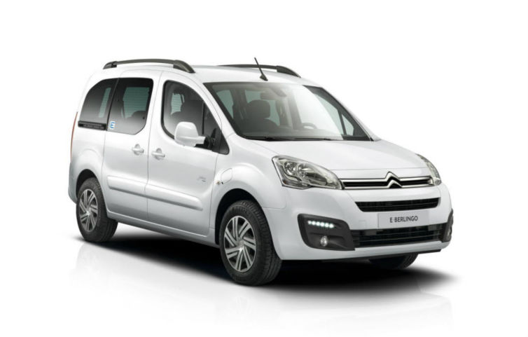 Citroen | Berlingo
