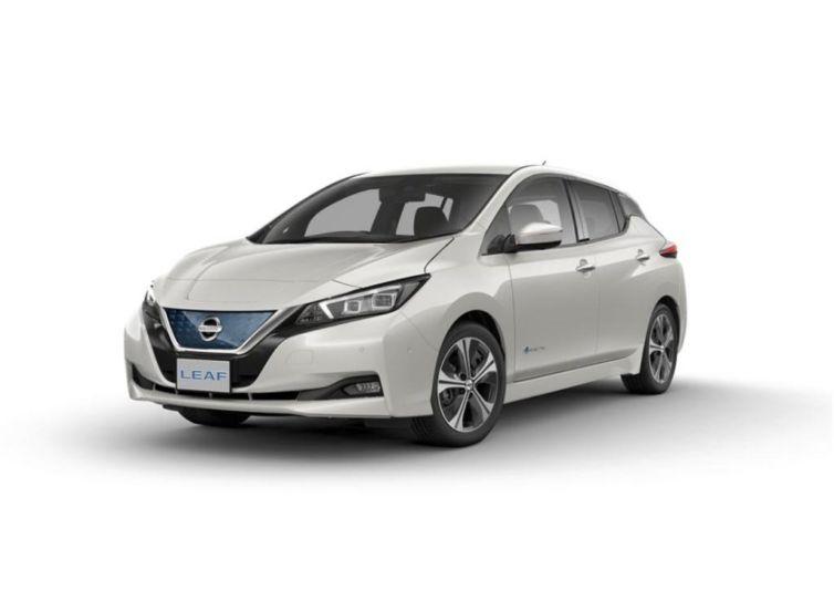 Nissan | LEAF